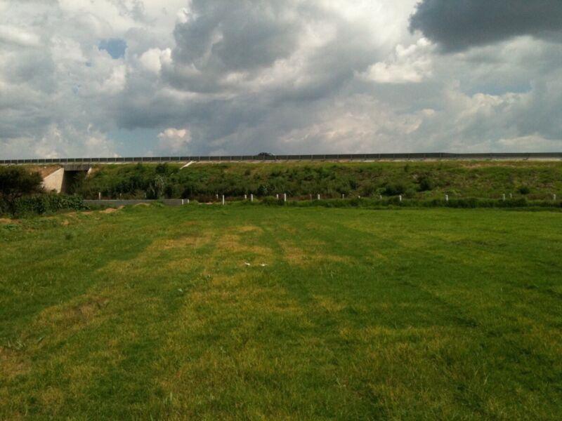Terreno en venta cerca de Tula (REFINERIA)
