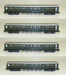 Trix-23319-23320-H0-Abteilwagen-Set-der-DB-NEU-OVP