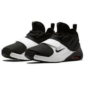 22c427de0fb0 Men s Air Max Trainer 1 Running Shoes Black White Sizes 8-12 NIB ...
