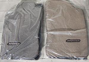 GGBAILEY D2662A-F1A-PNK Custom Fit Automotive Carpet Floor Mats for 1996 2000 1997 2002 Land Range Rover Pink Driver /& Passenger 1999 1998 2001