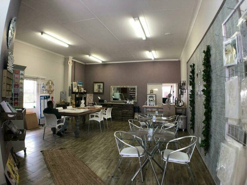 100SQM SHOWROOM TO RENT WITHIN ONE HIGHVELD ON BELLINGHAM ROAD IN HIGHVELD, CENTURION