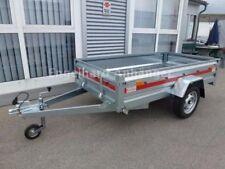 PKW-Anhänger 236x125x35 750kg NEU