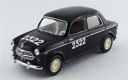 Fiat 1100/103  Mille Miglia 1955  Tagliani/De Angelis  2322 Rio 1:43 RIO4430