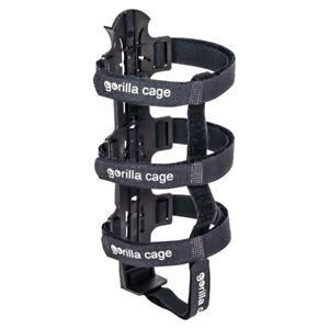 Gorilla-Cage-amp-Gorilla-Clip-Set