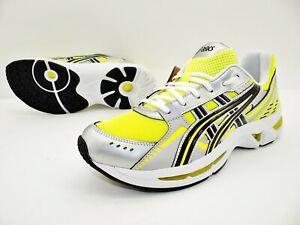 Asics Gel  KYRIOS Sneaker Turnschuhe Sportschuhe Laufschuhe Running Gr.42 Yellow