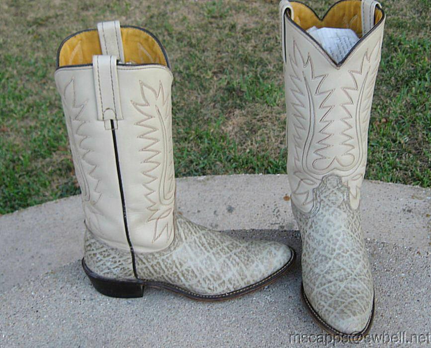 NEUF ACME Cowgirl's bottes Western Femme 6' 5 C