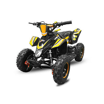 Pocket Quad Mini ATV Kinder Quad Dirtbike Pocket bike Quad 49ccm 2 Takt Motor