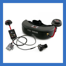 FatShark Teleporter V5 kit(Headset/Camera/FCC TX) Fat Shark FSV1088-OPEN BOX