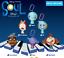 thumbnail 1 - NEW 2020 DISNEY PIXAR MOVIE SOUL MCDONOLD TOYS 5 PIECE LOT 1-2-3-5-6