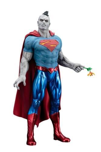 Statua 1//10 Bizzarro 21 cm DC Comics ARTFX il nuovo 52