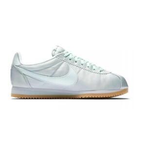 300 Clásico Zapatillas Mujer Nike 920440 Satén Qs Cortez 8pwZ4