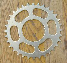New NOS vintage Suntour Pro-Compe 5-Speed Freewheel 14//28t Gold Finish