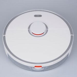 NUEVO - Xiaomi Roborock S5 Max Robot Aspirador Fregona - Blanco