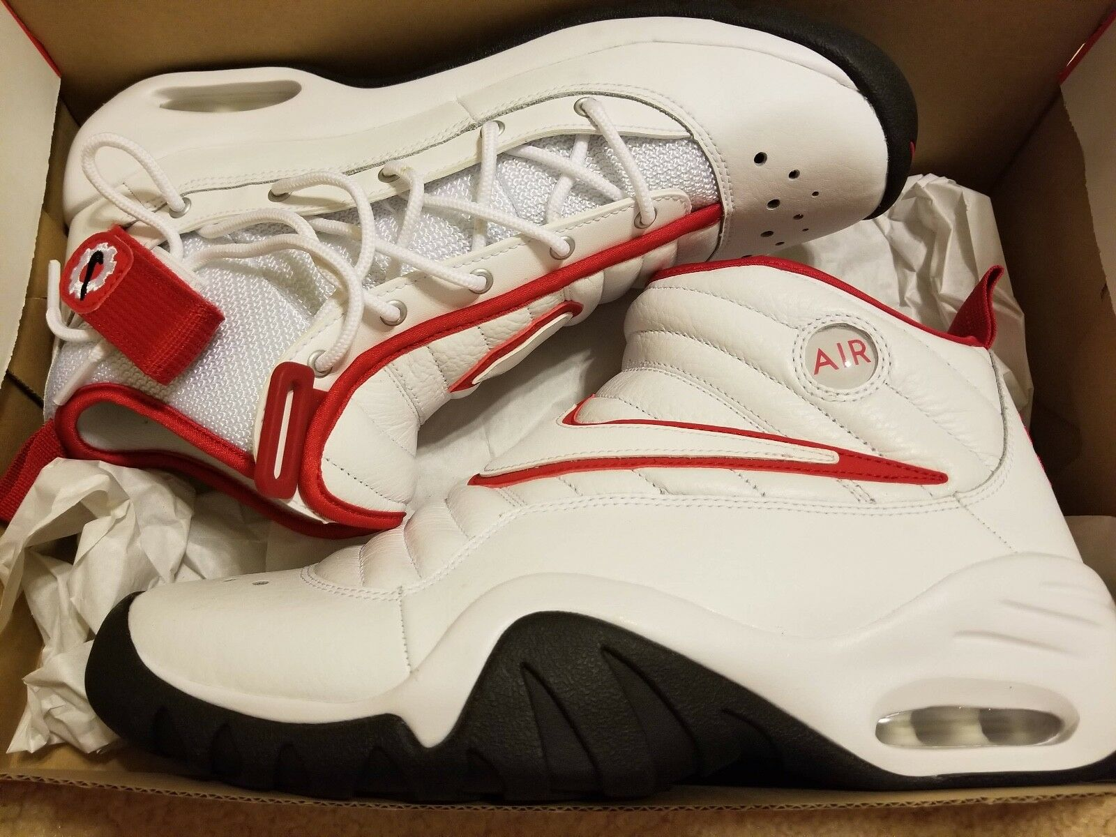 Nike Air ndestrukt , size 10, Great condition