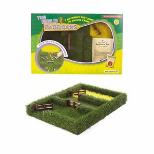 La ferme de jeux pour enfants «The Field Paddocks» - 1:32 Toys