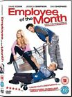 Employee of The Month 5060052412256 With Andy Dick DVD Region 2