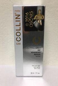 G.M. Collin GF Advanced Repair Serum, 1 oz** Alba Hawaiian Facial Cleanser Pineapple Enzyme - 8 fl. oz. by Alba Botanica (pack of 6)