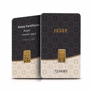 0-5-Gramm-Goldbarren-IGR-Gold-999-9-im-Blister-5-Euro-Rabatt-ab-3-Stueck