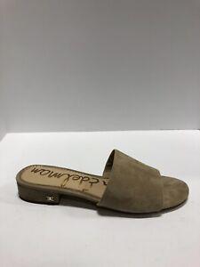 Sam Edelman Kenz Womens Slide Sandal