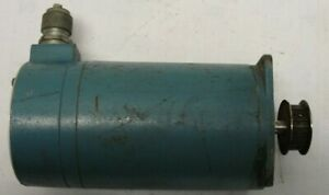 Superior-Electric-SLO-SYN-Synchronous-Stepping-Motor-MO93-FD-8011-Used
