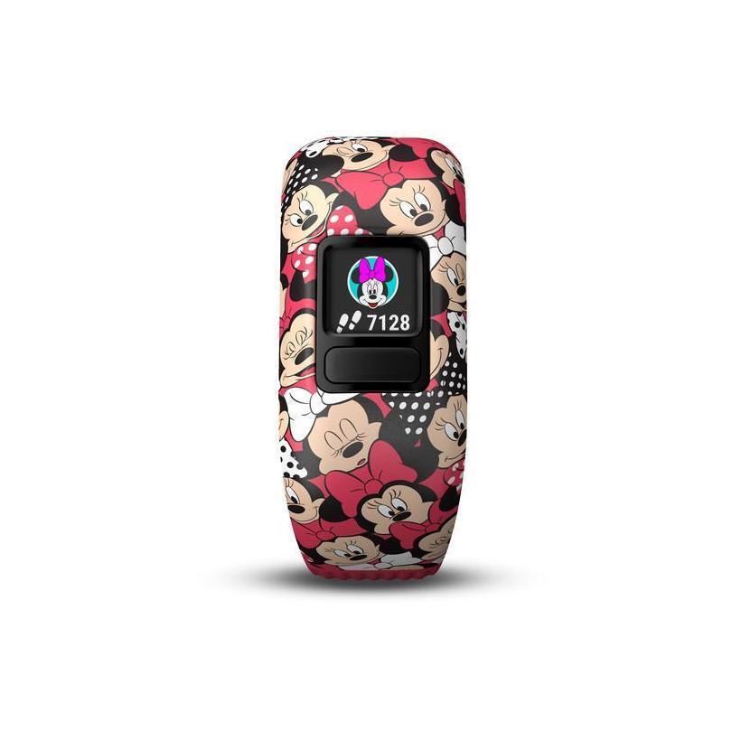 Garmin Vivofit jr 2 niños Fitness Tracker reloj azultooth podómetros