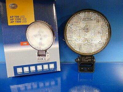 LED Arbeitsscheinwerfer AP 700 AP700 Hella 12 V 700lm Scheinwerfer BV-HEOP0002