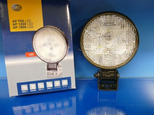 LED Arbeitsscheinwerfer AP 700 Hella 12 V 700lm AP700 1GA012722-001 BV-HEOP0002
