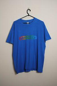Greenpeace Vintage 80's T-Shirt Size XL