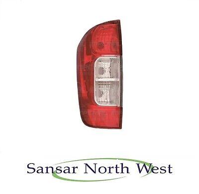 Nissan Navara Np300 2016 Onward Rear Light Lamp Right Side O//S High Quality New