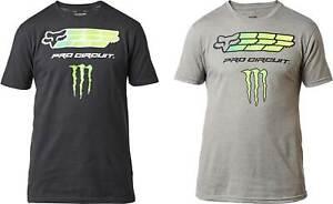 Fox-Racing-Monster-Pro-Circuit-T-Shirt-Short-Sleeve-Graphic-Tee-Mens-Motocross