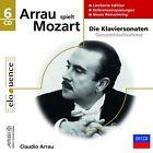 Arrau Spielt Mozart (Ltd.Edt.) (Eloquence) von Claudio Arrau (2012)