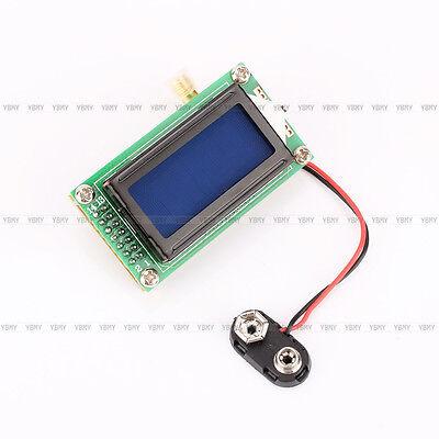 1 ~ 500 MHz ad alta precisione del contatore di frequenza Tester di misura