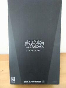 Hot 1/6 jouets Medicom Rah Star Wars Sandtrooper