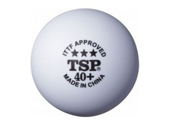 Tsp 40+ 3 tennis * table tennis 3 ball-sertis 13af8d