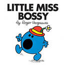 Little Miss Bossy by Roger Hargreaves (Paperback, 2014)