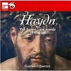 Haydn: The Seven Last Words of Christ (2014)
