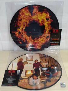 """U2 - FIRE - PICTURE DISC - RSD 2021 – 12"""""""