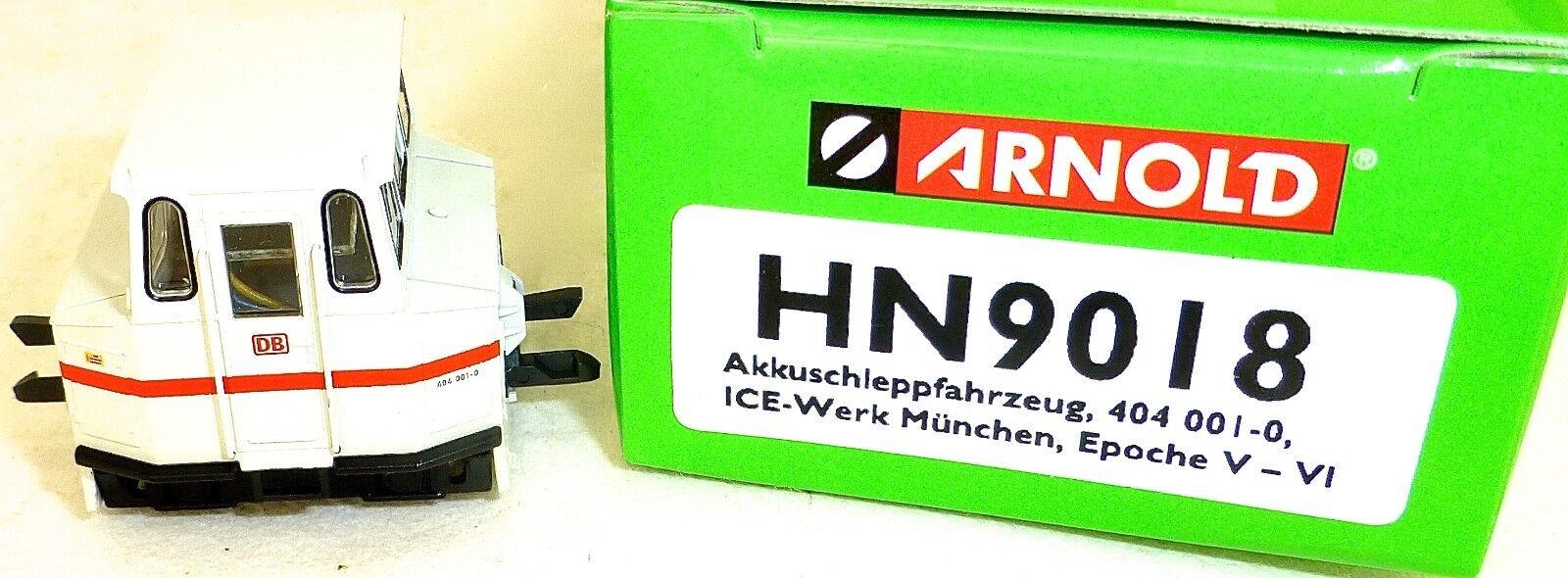 ARNOLD HN9018 Akkuschleppfahrzeug ASF ICE DBAG EpV TT 1 120 OVP HL4 å  | Günstig