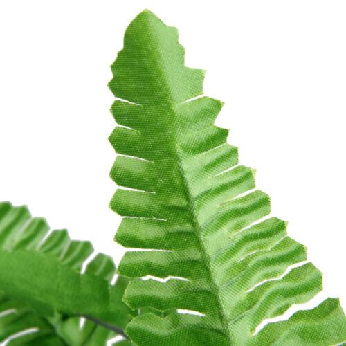Künstliche Gras Plastikblätter Für Hauptdekor