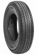 4 New ST 225/75R15 TRAILER RADIAL 10 PLY RATED E  2257515 225 75 15 R15