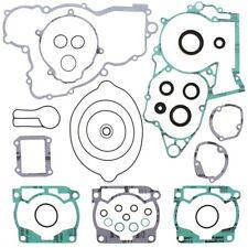 Winderosa Complete Gasket Kit w// Oil Seals 811941