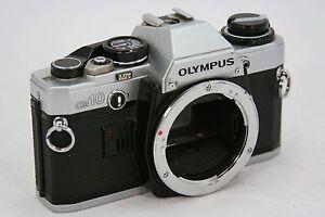 olympus om 10 vintage analog rol film camera body english manual rh ebay com olympus tough waterproof camera manual olympus tough camera manual