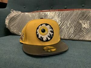 Mishka-Decate-Of-Destruction-New-Era-Cap