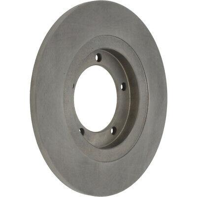 Frt Disc Brake Rotor  Centric Parts  121.63058