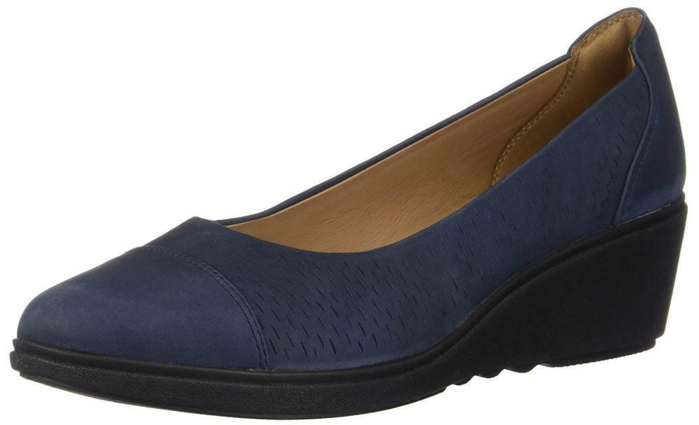 Clarks femmes Un Taillera Dee compensé robe chaussure