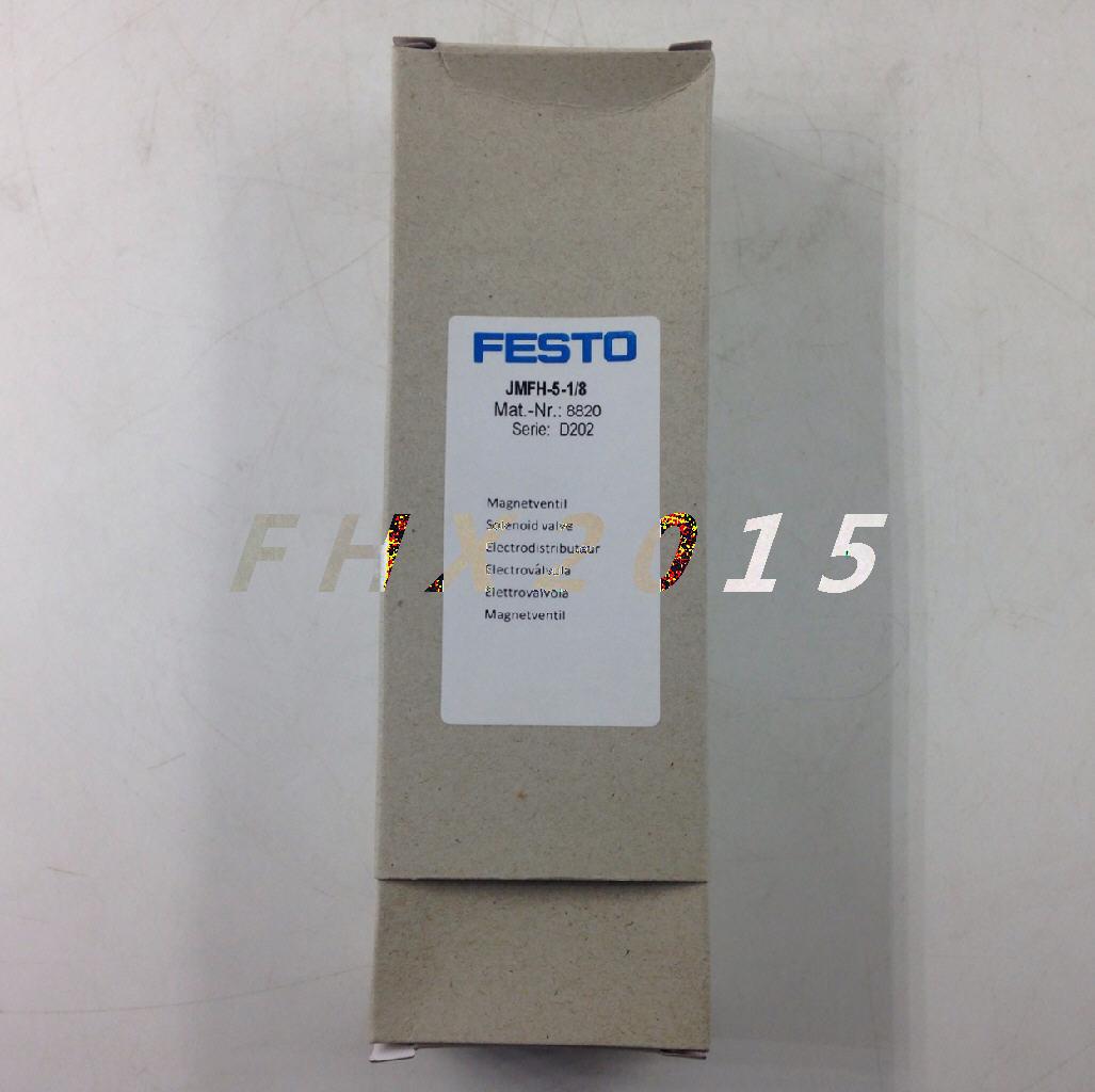 Festo JMFH-5-1 8 8820 NEW