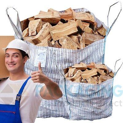 Log Bulk Bags / Ventilated Bags / Dumpy Bags / FIBC