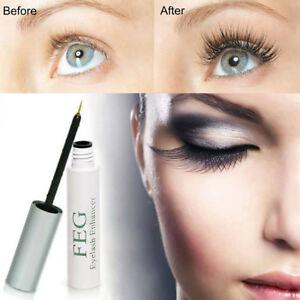 ceac7b52ade Image is loading FEG-Eyelash-Eyebrow-Enhancer-Rapid-Growth-Serum-Liquid-