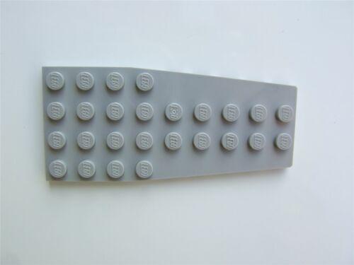 A Lego Grey AEROPLANEWING 4X9-6048848 Parts /& Pieces