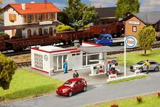 Faller Hobby 131258 H0, Tankstelle, Miniaturwelten Bausatz 1:87